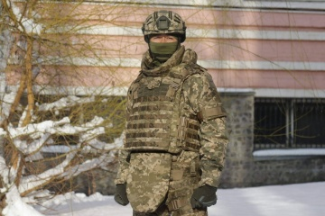 Defense Ministry develops bulletproof vest according to NATO standards
