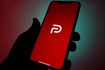 Parler відкликала позов проти Amazon
