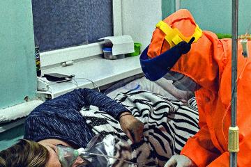 Salud notifica 3.939 nuevos contagios de Covid-19