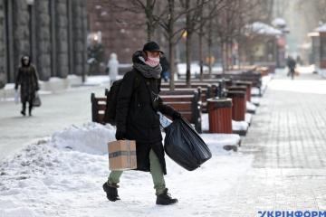 L'Ukraine reviendrait au confinement adaptatif