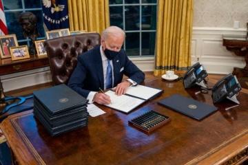 Joe Biden veut prolonger de cinq ans le traité de désarmement New Start avec Moscou