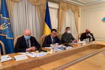 Exteriores: Una Belarús libre de la influencia rusa es importante para Ucrania y Europa
