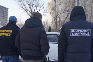 Fälscher von Bescheinigungen zur Corona-Testung in Kyjiw aufgedeckt
