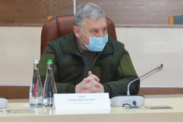 Defense Ministry ready to increase funding for missile program – Taran