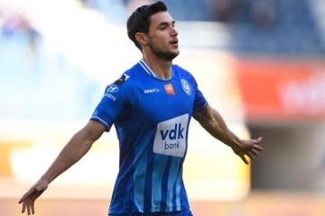 Roma ready to buy Yaremchuk for EUR 12M