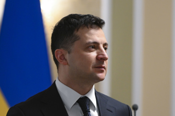 Zelensky aboga por profundizar la cooperación bilateral con Estonia