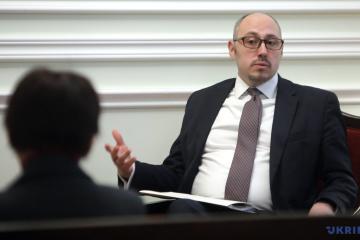 ウクライナ外務省、今年はアフリカ諸国への大使館開設を推進=外務次官