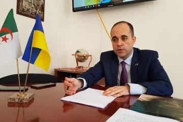 En 2021, l'Ukraine augmente de plus de 50% le quota de visas touristiques pour les Algériens