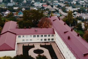 Great Construction program: 12 social facilities built and reconstructed in Kherson region last year