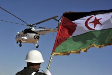 L'Ukraine insiste sur la solution politique afin de mettre fin au conflit au Sahara Occidental