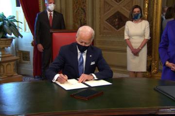 Biden aprueba otros $ 60 millones para la asistencia de defensa de Ucrania