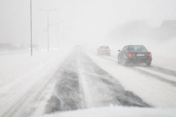 Unwetter: Autostraße M 05 zwischen Kyjiw und Odessa für privaten Autoverkehr gesperrt