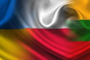 MSZ - Trójkąt Lubelski powinien przybliżyć integrację Ukrainy z UE i NATO