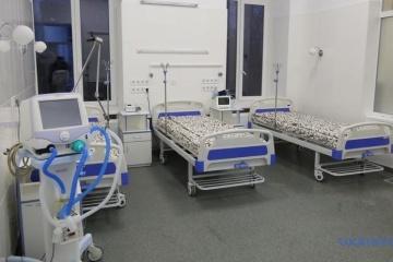Ukraine reports 5,082 new coronavirus cases
