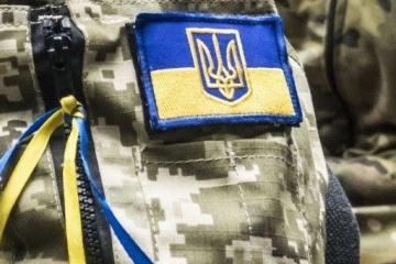 Ukraine will use Croatia's experience in adapting war veterans to civilian life