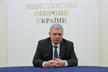 """Drehbuch """"Sender Gleiwitz"""": Verteidigungsminister Taran über Ziele Russland"""