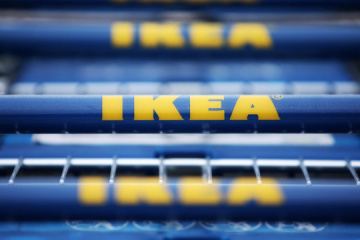 IKEA to open its first physical store in Ukraine on Feb 1