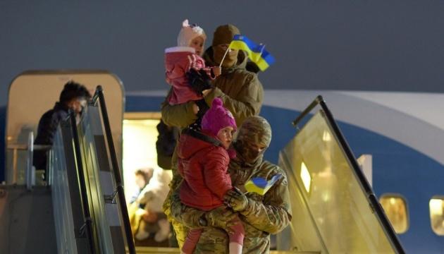 На Банковой рассказали, как возвращали из Сирии украинских пленников