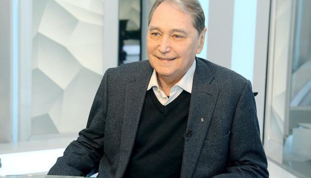 Актор Володимир Коренєв помер від коронавірусу