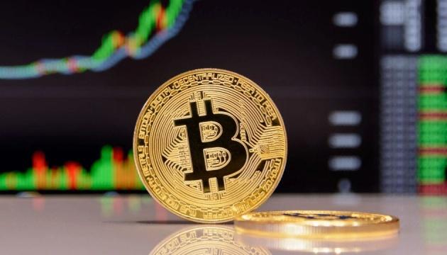 Bitcoin подолав позначку у 31 тисячу доларів