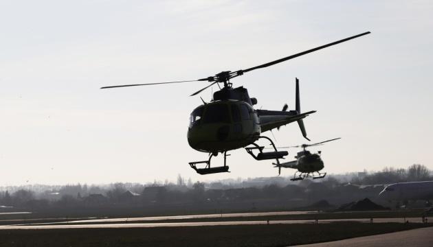 Grenzschutz bekommt 2021 zehn Airbus Н125 und sucht Piloten für neue Hubschrauber