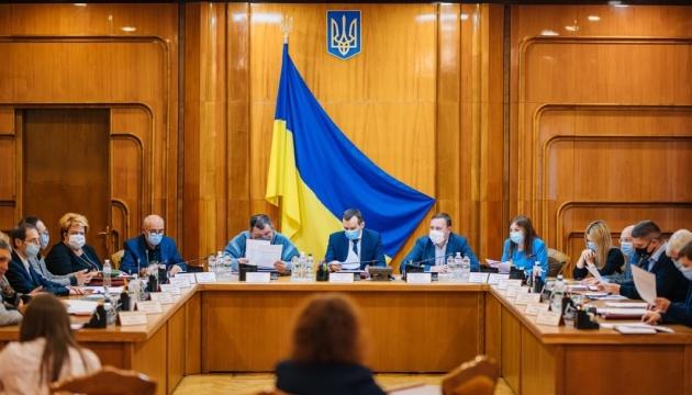 Центрвиборчком зобов'язав ТВК на Одещині належно провести повторні вибори