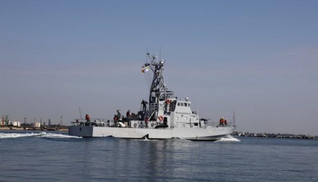 Українські екіпажі патрульних катерів «Айленд» пройдуть підготовку у США