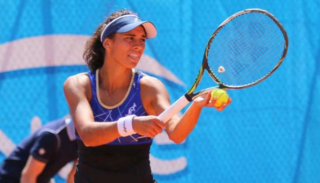 Українка Страхова може зіграти у кваліфікації турніру WTA в Абу-Дабі
