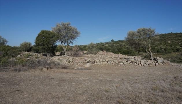 У Туреччині знайшли храм Афродіти, якому 2500 років