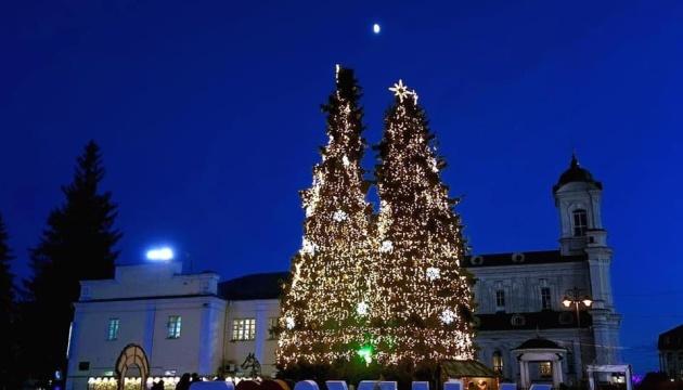 В Луцке устроят бесплатную рождественскую экскурсию