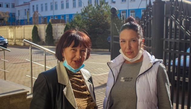 Родичі кримського політв'язня Приходька розповіли про конфлікт із сусідами