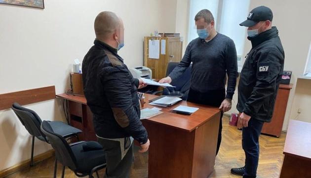 СБУ викрила чоловіка, який закликав до відокремлення Закарпаття від України