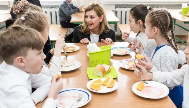 В Україні оновили норматив шкільного харчування