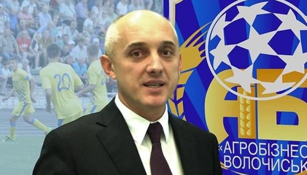 Апеляційний комітет УАФ відхилив позов Собуцького