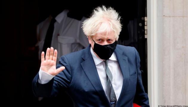 Британія з 12 квітня послабить карантин - Джонсон
