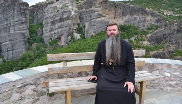 Для українців Кіпру вперше призначили священника