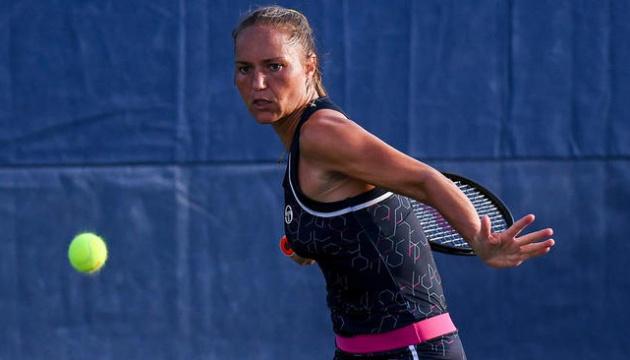 Бондаренко виграла стартовий матч кваліфікації турніру WTA в ОАЕ