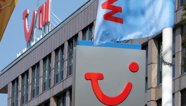 Єврокомісія підтримала намір Німеччини надати 1,25 мільярда євро туроператору TUI