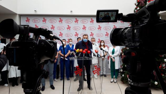Додик готов отдать подаренную Лаврову икону, однако не Украине