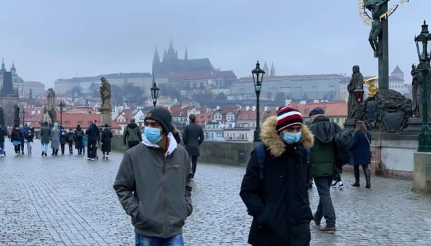 Чехія може посилити карантинні заходи