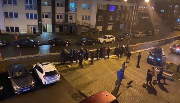 Proteste Minsk: Mindestens 18 Personen am Dienstagabend festgenommen
