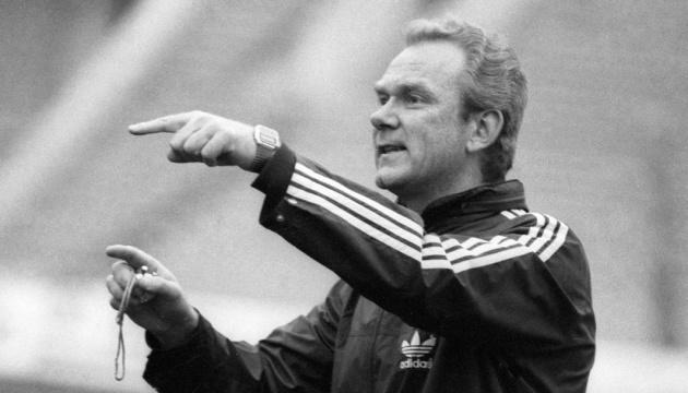 La UEFA rinde homenaje a la memoria de Valeri Lobanovski