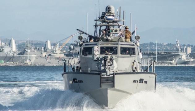 Pentagon orders two patrol boats for Ukraine - Defense Express