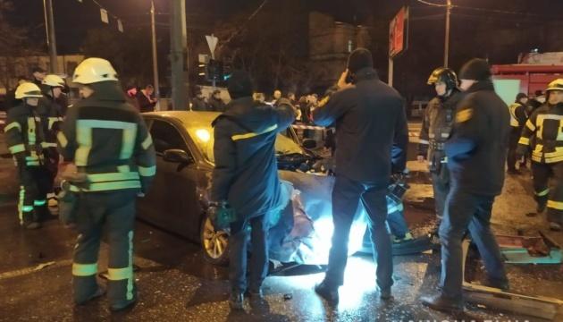 Смертельна ДТП в Одесі: поліція затримала водія Toyota