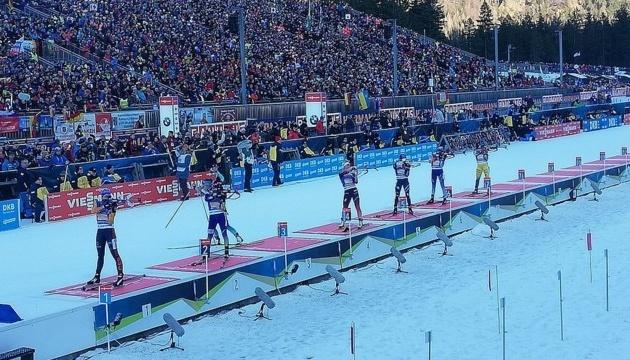 Бех і Ткаленко - в складі України на етап Кубка світу в Оберхофі, Валя Семеренко пропустить спринт