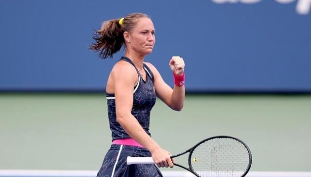 Бондаренко і Костюк вийшли до другого кола турніру WTA в Абу-Дабі