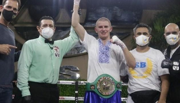 Бокс: Богачук дізнався нову дату перенесеного бою проти Адамса