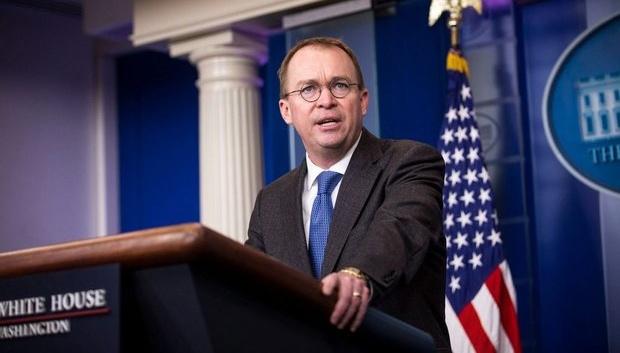 Спецпосланець США в Північній Ірландії звільнився через події у Вашингтоні