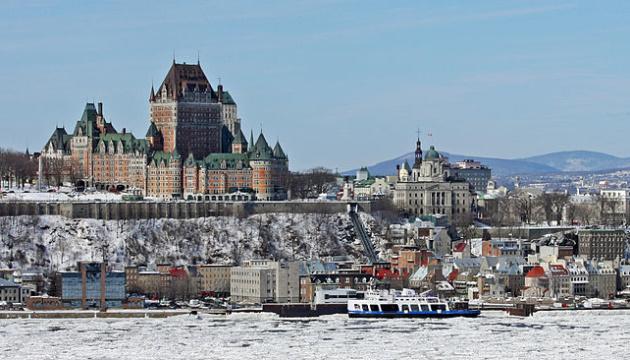 Квебек запроваджує комендантську годину через COVID-19