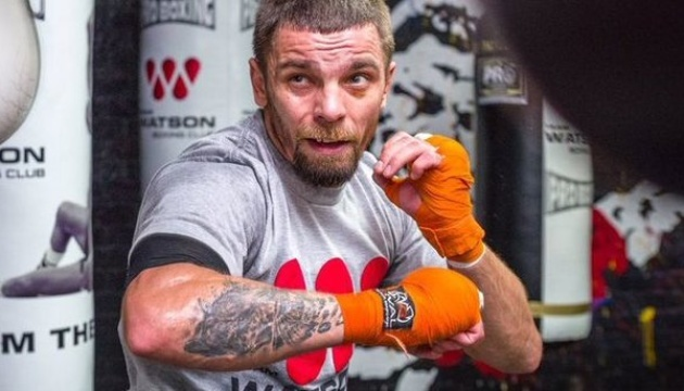 Український боксер Редкач залишився без суперника